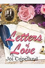 Letters of Love Kindle Edition
