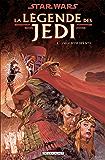 Star Wars - La Légende des Jedi T01 : L'Âge d'or des Sith