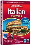 Learn It Now - Italian Premier (PC/Mac)