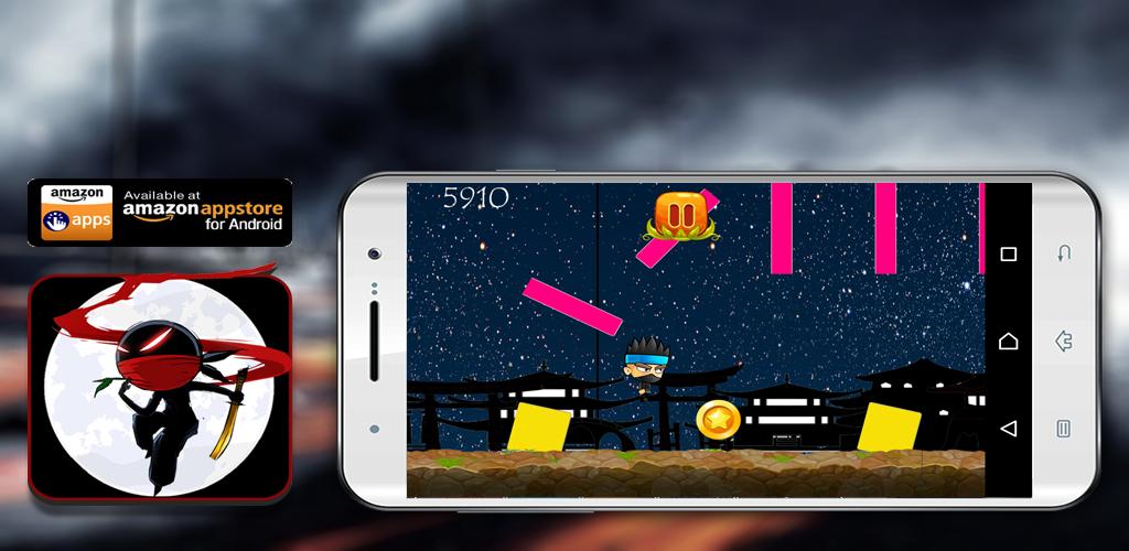 Ninja Run Hero Samurai: Amazon.es: Appstore para Android