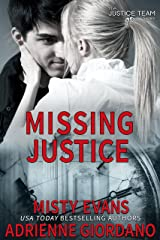 Missing Justice (The Justice Team Book 7) Kindle Edition