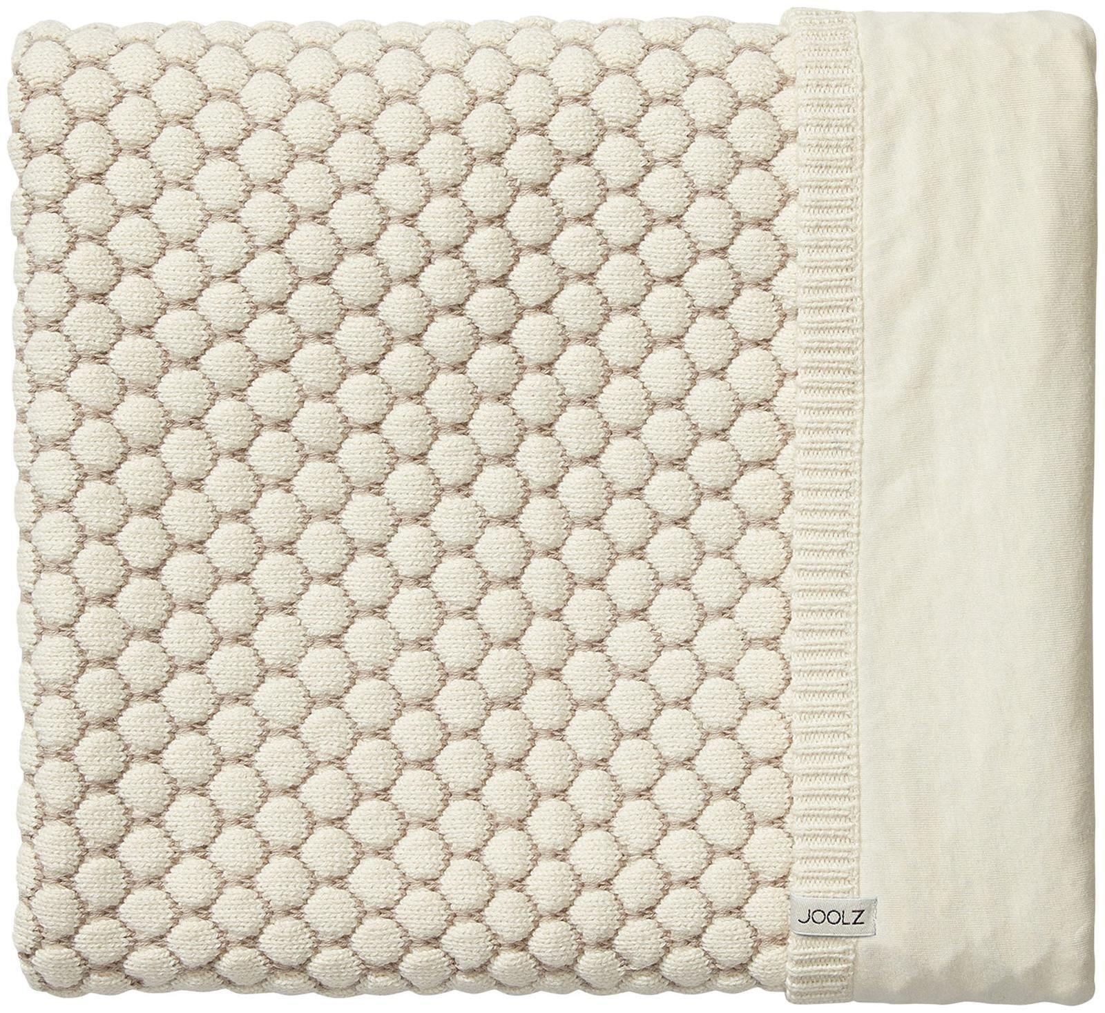 Joolz Essentials Blanket Off-white