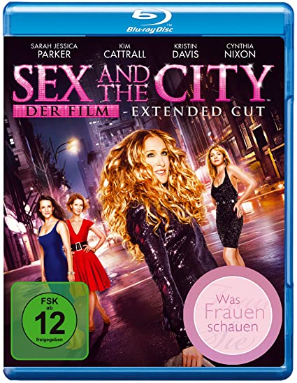 Sex in the city online free movie confirm
