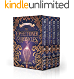 The Confectioner Chronicles: The Complete Fantasy Mystery Series