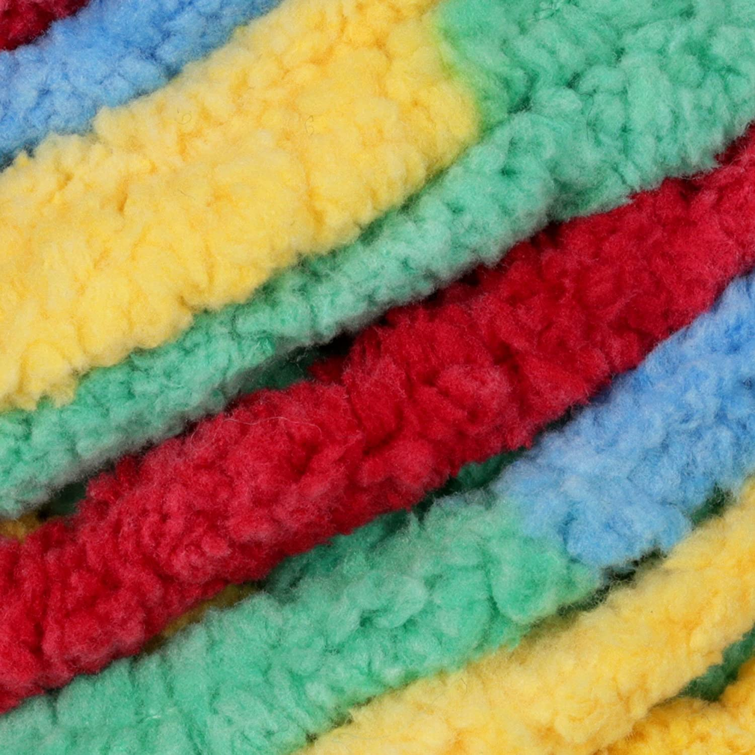 Bernat Blanket Bright Yarn Waterslide Varg