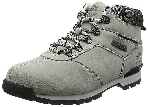 Timberland Splitrock, Botines para Hombre: Amazon.es: Zapatos y complementos