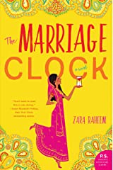 The Marriage Clock: A Novel Paperback
