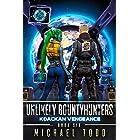 Kdackan Vengeance (Unlikely Bountyhunters Book 6)