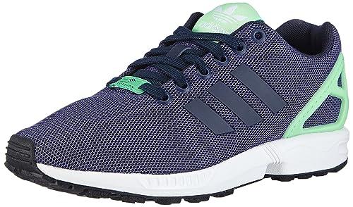 adidas ZX Flux, M1945 Damen Sneakers