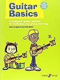 Guitar Basics: A Landmark Guitar Method for Individual and Group Learning