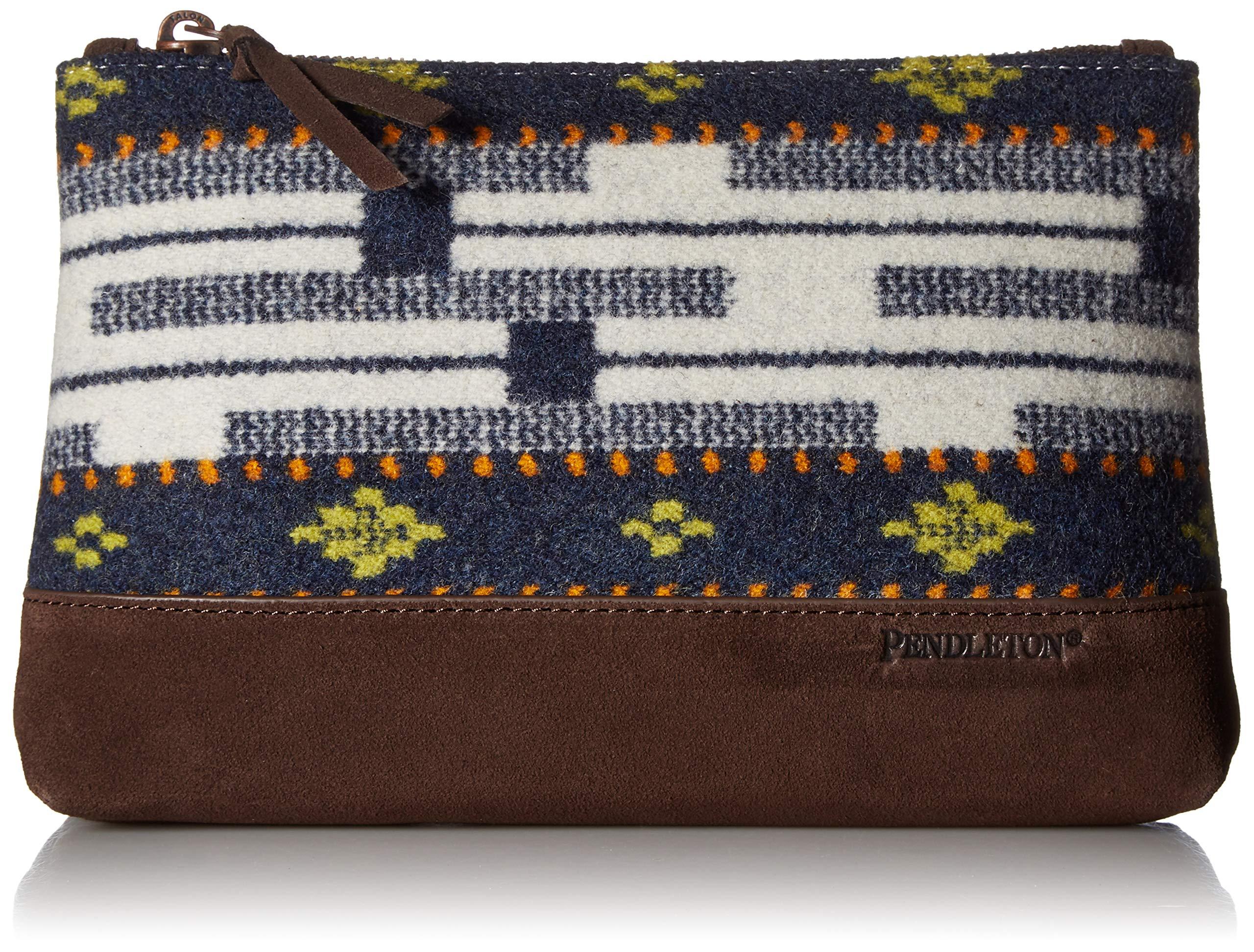 Pendleton Women's Zip Pouch, spirit Seeker, One Size by Pendleton