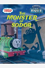 The Monster of Sodor (Thomas & Friends) (Step into Reading) Kindle Edition