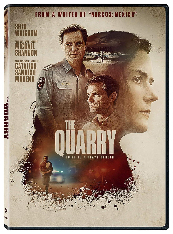The-Quarry-(DVD)