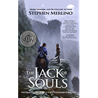 The Jack of Souls - A New Fantasy Adventure Series (The Unseen Moon Book 1) (English Edition)