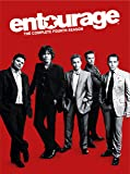 Entourage: Complete Fourth Season [Import USA Zone 1]