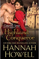 Highland Conqueror (The Murrays Book 10) Kindle Edition