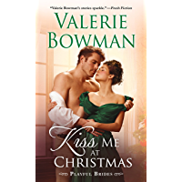 Kiss Me at Christmas (Playful Brides)