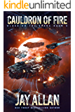 Cauldron of Fire (Blood on the Stars Book 5) (English Edition)