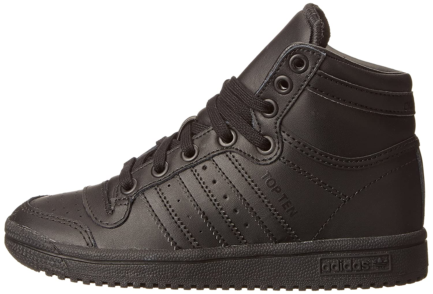 super popular 157a1 e4916 Amazon.com   adidas Originals Top Ten Hi C Basketball Sneaker (Little  Kid Big Kid)   Basketball