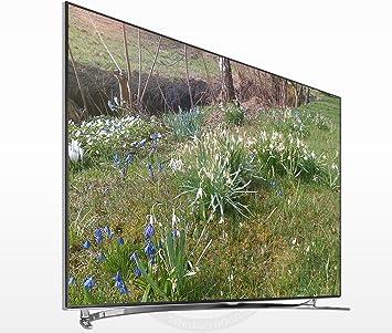 Samsung UE55 F8000 3d – Televisor con retroiluminación LED (Full HD, 1000 Hz, CMR, DVB-T/C/S2, CI +, Smart TV, HbbTV, control por voz), color negro: Amazon.es: Electrónica