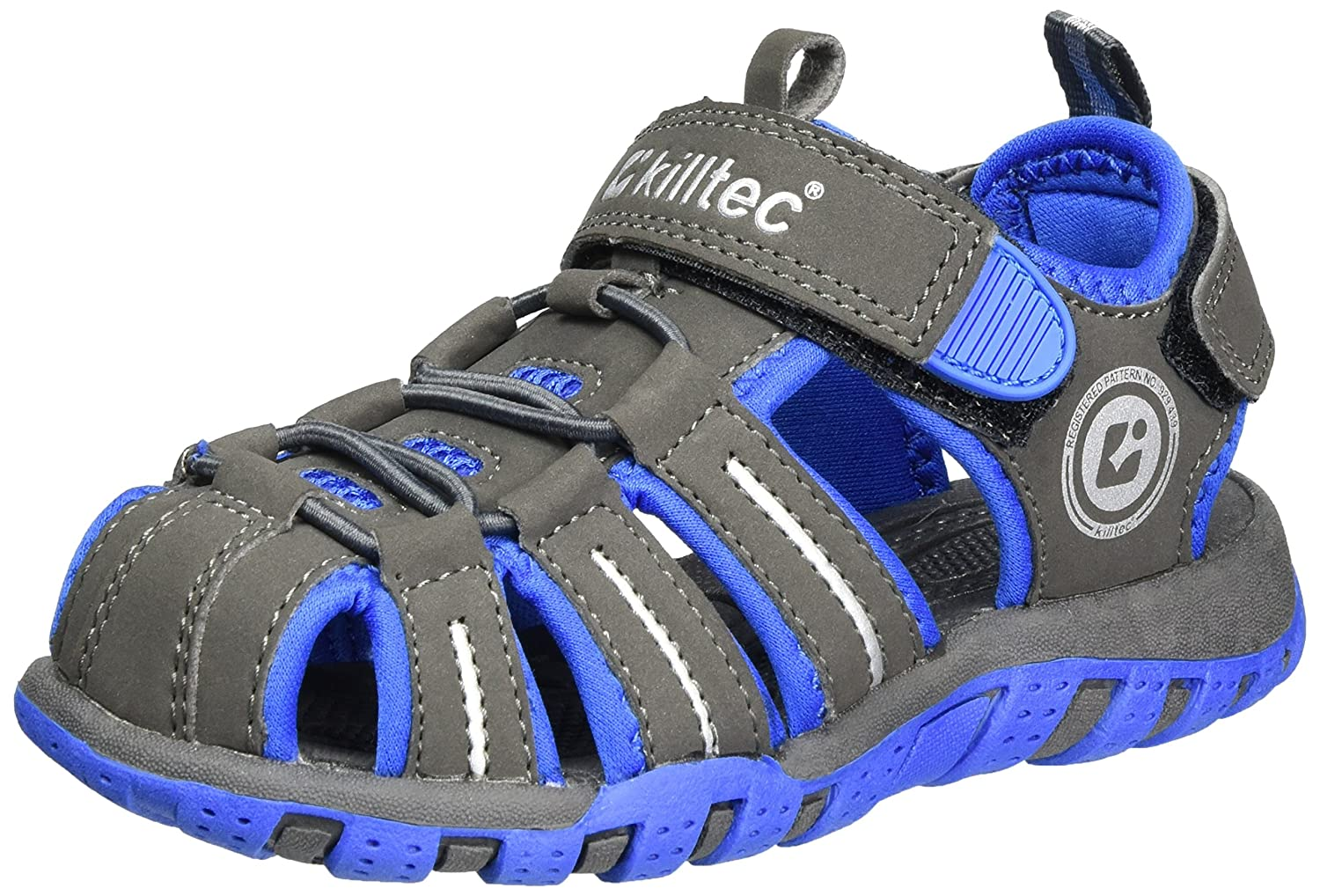Killtec Jungen Marimba Jr Outdoor Sandalen 24598-000