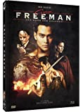 "Crying Freeman [Blu-ray + DVD Mediabook] - Cover C ""Cast"" (limitiert auf 1.000)"