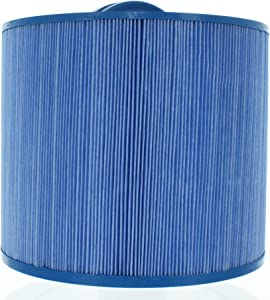 Guardian Pool Spa Filter Replaces Pleatco: PVT50WH-F2L Unicel: 8CH-502 FC-3052 Vita, Maax Spas, Antimicrobial