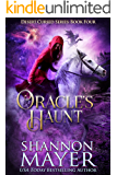 Oracle's Haunt (Desert Cursed Series Book 4)