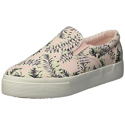 Superga Women's 2398 Fantasycotw Sneaker | Fashion Sneakers