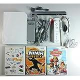 Nintendo Wii inkl. Sportsösterreich deutsch - Sonstige