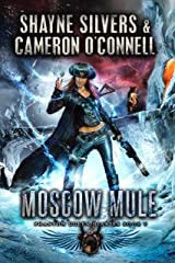 Moscow Mule: Phantom Queen Book 5 - A Temple Verse Series (The Phantom Queen Diaries) Kindle Edition