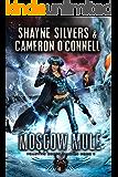 Moscow Mule: Phantom Queen Book 5 - A Temple Verse Series (The Phantom Queen Diaries)