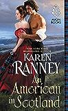 An American in Scotland: A Maclain Novel (THE MACIAIN SERIES Book 3)