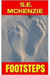 FOOTSTEPS Kindle Edition