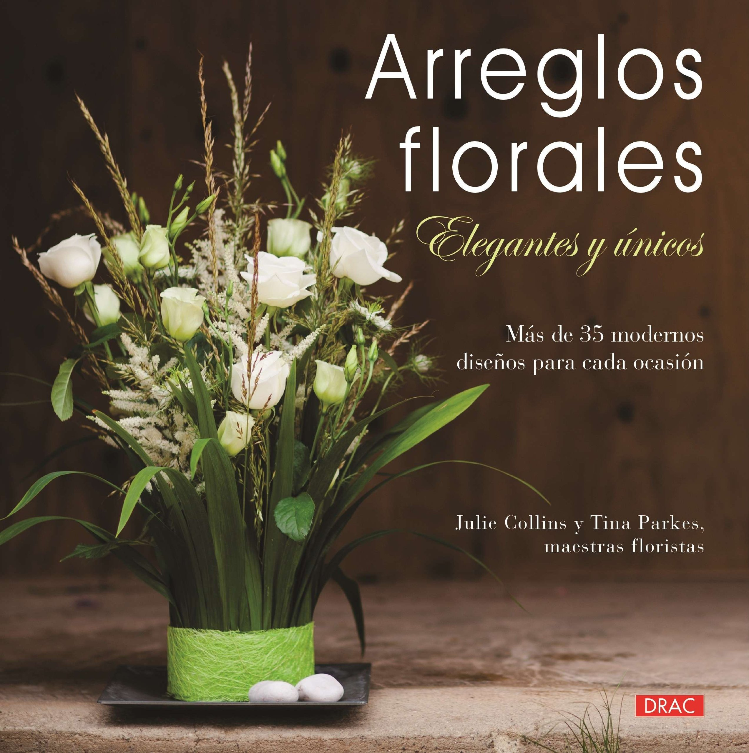 Arreglos Florales Elegantes Y Unicos Mas De 35 Modernos Disenos - Centros-florales-modernos