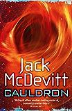 Cauldron (Academy - Book 6): Academy - Book 6
