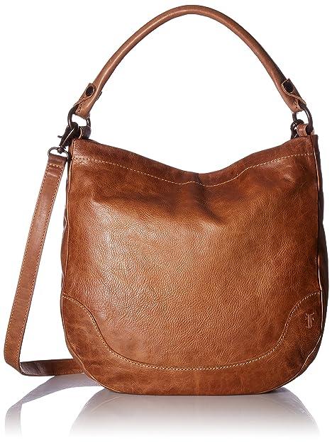 ee374467655b FRYE Melissa Hobo, Beige: Amazon.ca: Clothing & Accessories