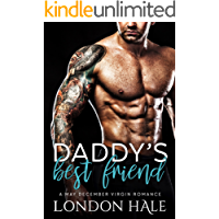 Daddy's Best Friend: A May December Virgin Romance