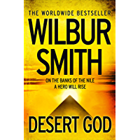 Desert God (The Egyptian Series Book 5) (English Edition)