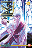 Magi - The Labyrinth of Magic 24