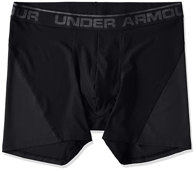 "Under Armour Original Series 6"" Cupron Boxerjock ..."