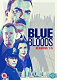 Blue Bloods - Seasons 1-5 [Edizione: Regno Unito] [Import anglais]