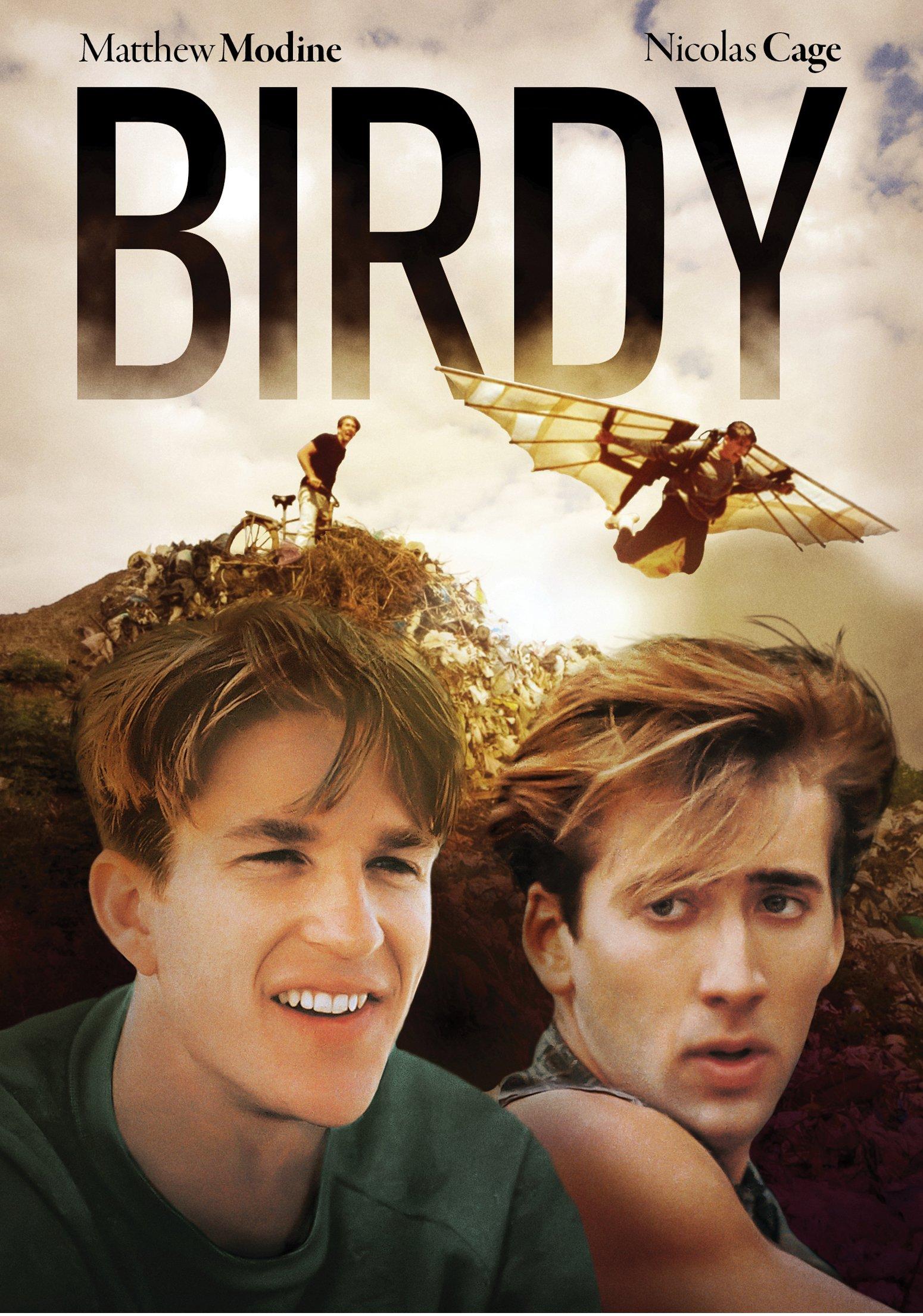 DVD : Birdy (DVD)