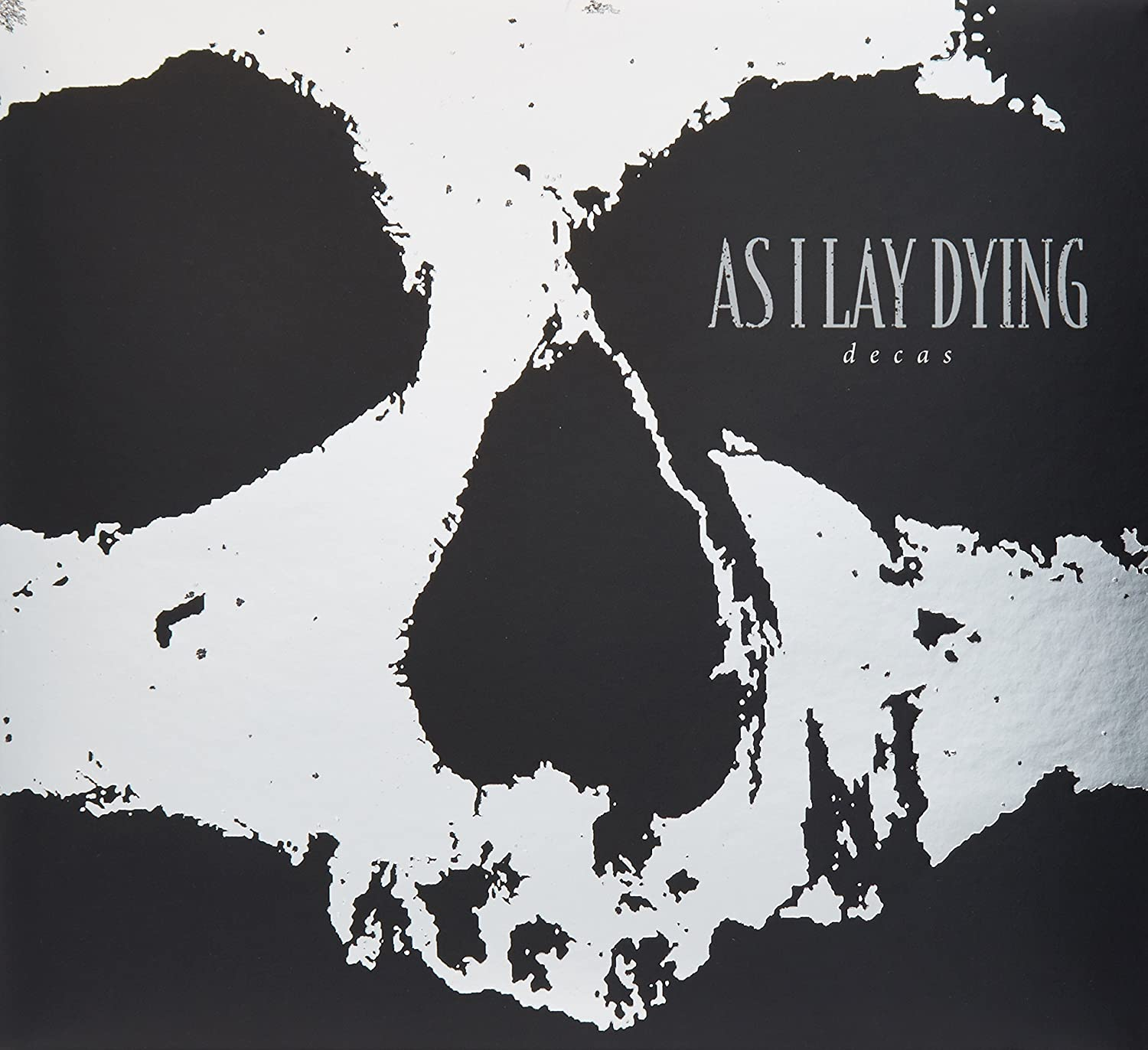 As I Lay Dying Decas Amazon Com Music