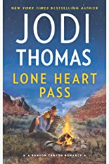 Lone Heart Pass (Ransom Canyon Book 3)