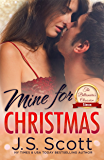 Mine For Christmas: The Billionaire's Obsession - The Billionaire's Obsession: A Simon And Kara Novella (The Billionaire's Obsession series)