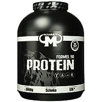 Mammut - Formel 90 Protein, Schoko, 3000 g Dose