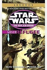 Refugee: Star Wars Legends (The New Jedi Order: Force Heretic, Book II) (Star Wars: The New Jedi Order 16) Kindle Edition