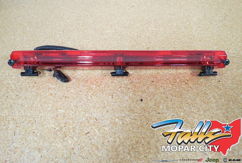 2006-2014 Dodge Ram 2500 3500 Rear Tail Lamp Assembly OEM Mopar