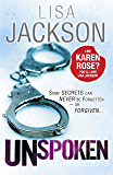 Unspoken (English Edition)